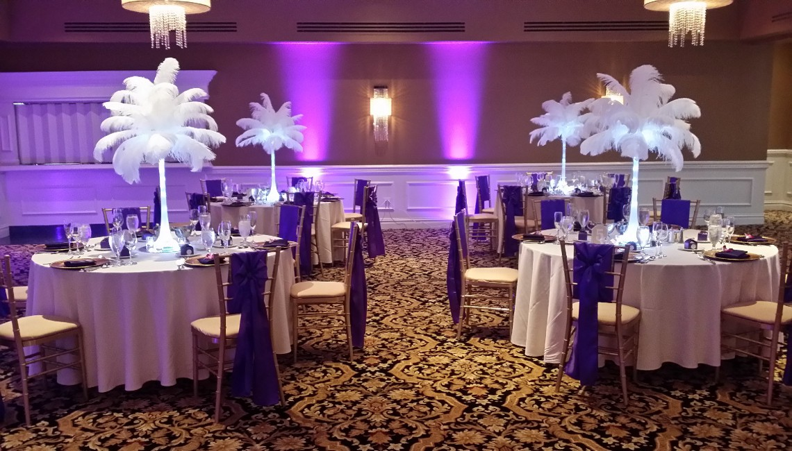 Banquet Halls For Baby And Bridal Showers Baptisms Fountain Blue