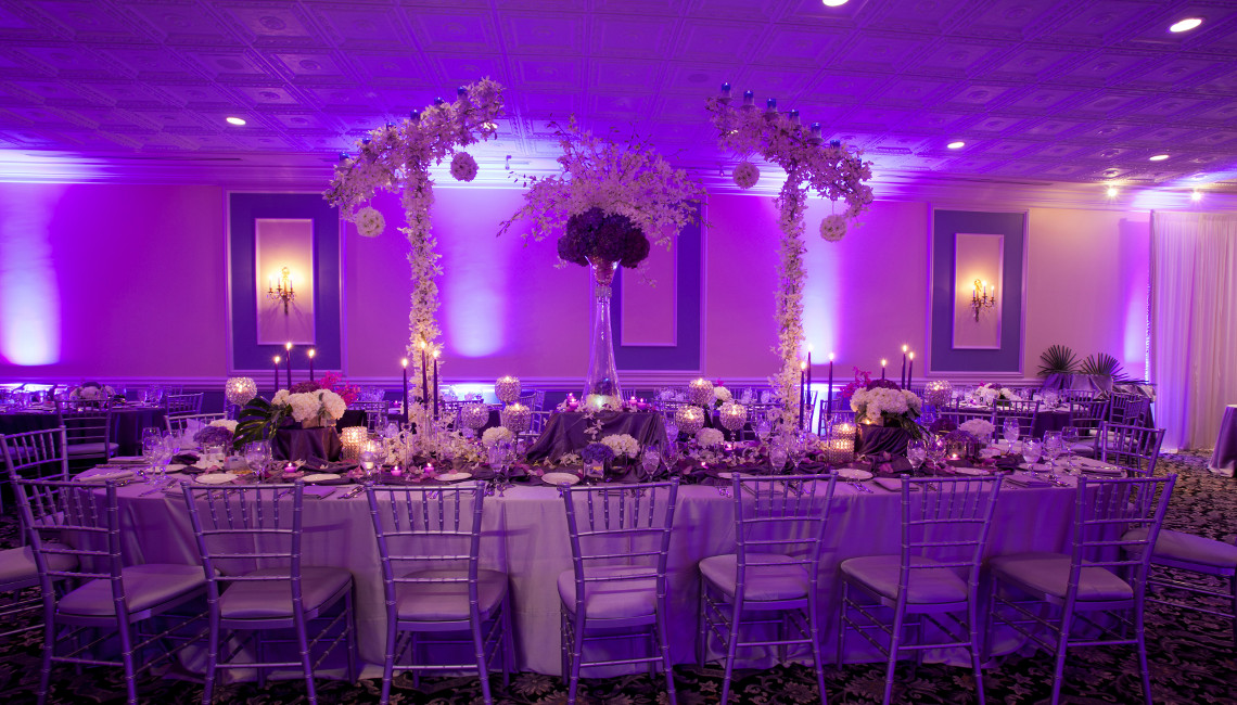 banquet halls for baby and bridal showers baptisms