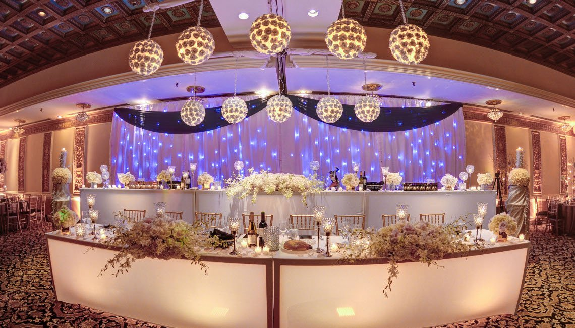 wedding receptions in chicago suburbs