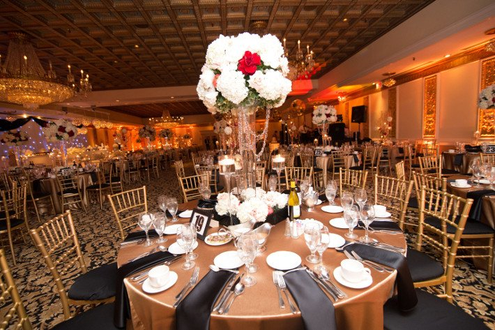 banquets in chicago suburbs
