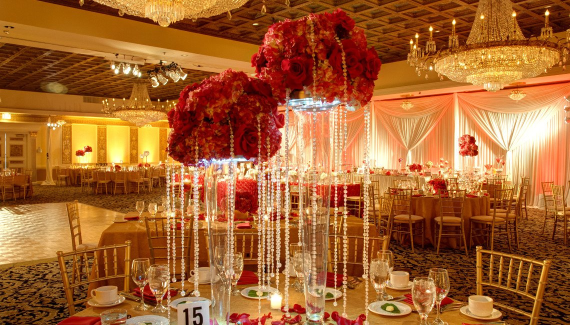 Banquet Halls In Chicago Suburbs Wedding